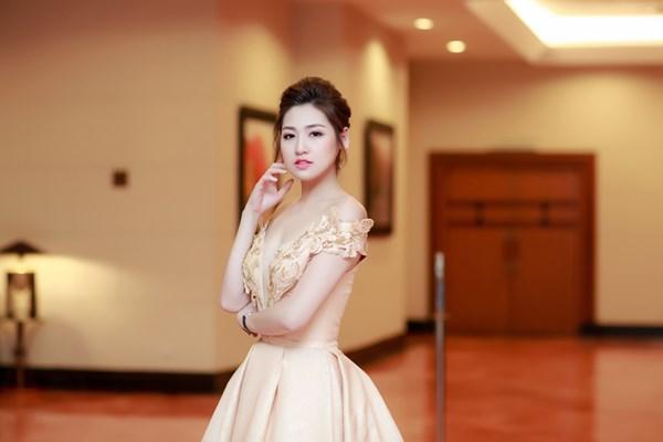 Đây là một thiết kế của nhà thiết kế Lê Thanh Hoà.