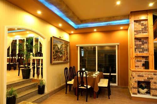 Nhà hàng Lộc Vừng