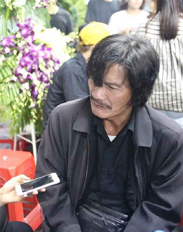 Diễn viên Công Ninh