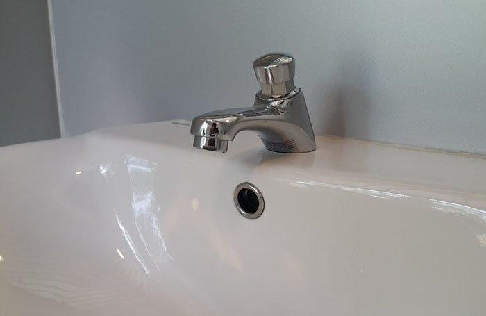 Hệ thống vòi nước tự ngắt, tiết kiệm nước