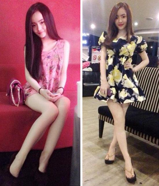 Qua những tháng ngày nổi loạn, gây ồn ào trên mạng xã hội, Phương Trang chuyển dần sang phong cách nữ tính, dịu dàng hơn.