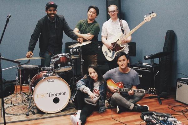 Hiện tại, Xuân Nghi chủ yếu là viết nhạc rồi hoạt động với bạn bè của mình. Cô hoạt động âm nhạc với đam mê chứ không phải vì kiếm sống nên lúc nào nữ ca sĩ cũng vui vẻ. Mới đây, Xuân Nghi vinh dự là một trong 20 học sinh của trường tham gia chương trình Songwriters Hall of Fame của Mỹ.
