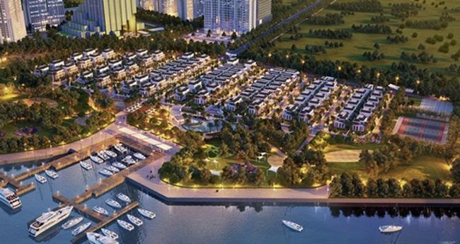Được biết, Đông Nhi và Ông Cao Thắng chọn mua nhà tại một dự án bất động sản cao cấp tại Sài Gòn.