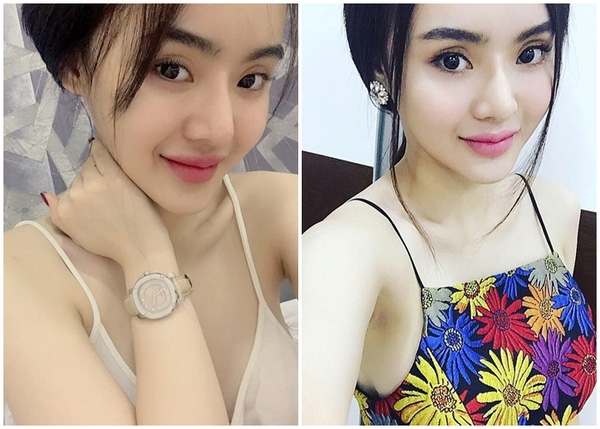 Hình ảnh hiện tại của Phương Trang dễ thương, nữ tính, hiền thục hơn rất nhiều, gu thẩm mỹ cũng tinh tế, phù hợp hơn.