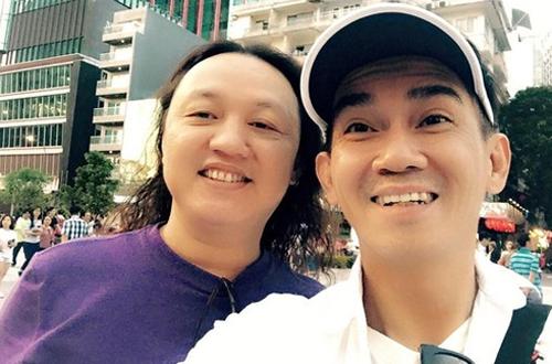 Minh Thuận - Nhật Hào là đôi song ca nổi tiếng đầu thập niên 1990.