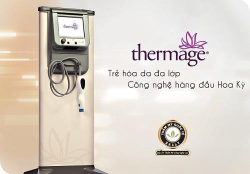Thermage – liệu pháp xoá nhăn, trẻ hóa da được ưa chuộng trên thế giới