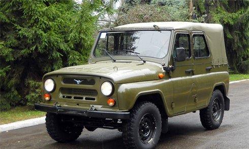 Tại Việt Nam, UAZ 469 từng được các đơn vị dân sự sử dụng rộng rãi.