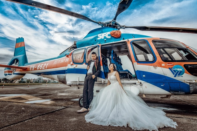 Đạo diễn Huỳnh Phúc Thanh Nhân đưa ra lời thách cưới cho bạn trai: du lịch được 20 nước sẽ đồng ý kết hôn.