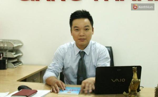 Luật sư Hồng Thanh