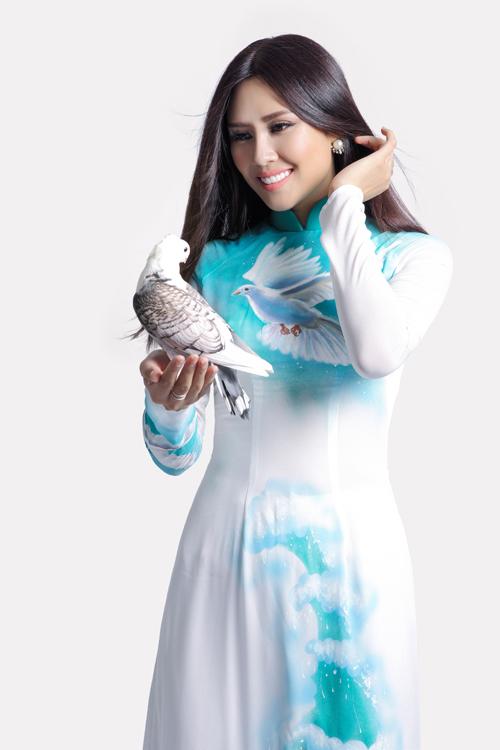 Hoa hậu Hòa bình Quốc tế mới ra đời 4 năm, được đánh giá là cuộc thi mang tính nhân văn cao. Năm nay, cuộc thi diễn ra từ 9/10 đến 26/10.