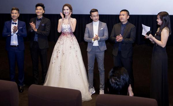 Có 9 phim Việt được chiếu tại LHP tổ chức từ ngày 29/9 đến 6/10 ở Australia.