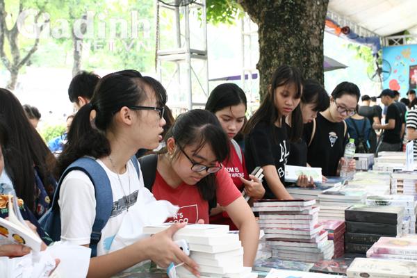 Hội sách là một hoạt động nhằm phát triển văn hóa đọc trong đời sống cộng đồng.