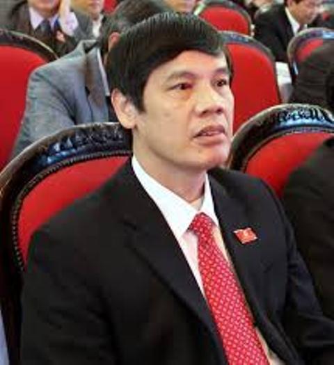 Ông Nguyễn Đình Xứng tiếp tục giữ chức Chủ tịch UBND tỉnh Thanh Hóa