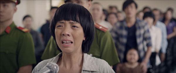 Vậy mà dường như số phận vẫn còn muốn trêu ngươi, Mưa – tên thật là Trang – lại vướng vào vòng lao lý với cái án phạt nặng nhất: Tử hình