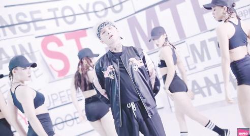 """Hình ảnh Sơn Tùng trong MV """"Chúng ta không thuộc về nhau"""". Ảnh: TL"""