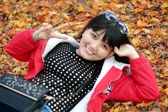 Cô Hồ Thị Tú Nhi cho rằng, hành động của mình không có sai, chỉ xuất phát từ tình thương và sự quan tâm đến học trò. Ảnh: NVCC.