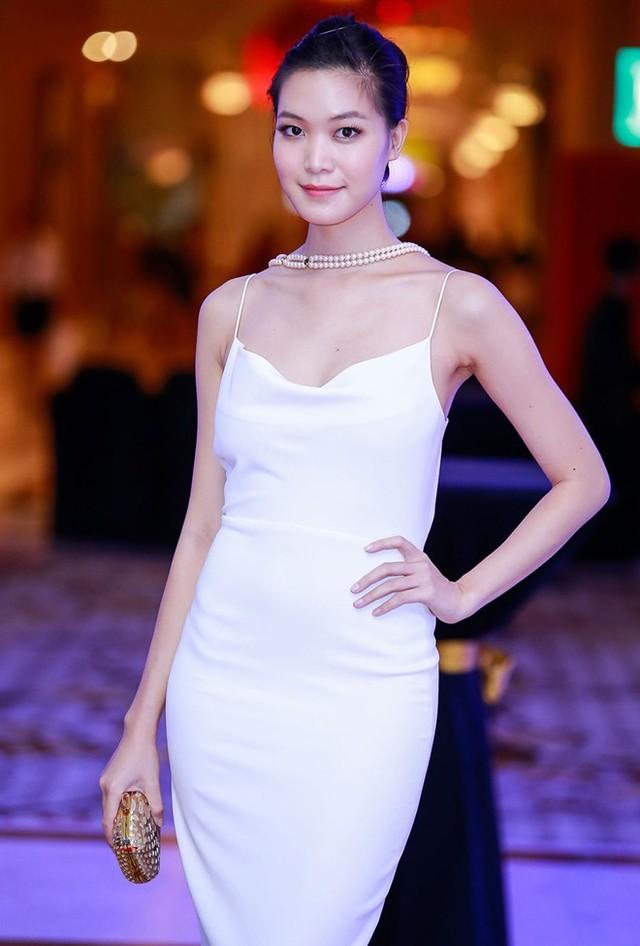 Thùy Dung, người đẹp, Hoa hậu