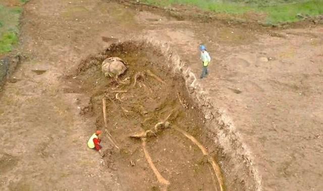 Vẫn còn rất nhiều tranh cãi xung quanh giả thuyết về những bộ xương, xác ướp bí ẩn được tìm thấy. Giả thuyết về người ngoài hành tinh chỉ là một trong số đó. Theo một số nhà nghiên cứu, ngoài hành tinh được tìm thấy thực chất là nhánh phụ trong một giai đoạn tiến hóa của con người trên Trái đất, nhưng vì một số lý do nào đó mà giai đoạn này đã biến mất.