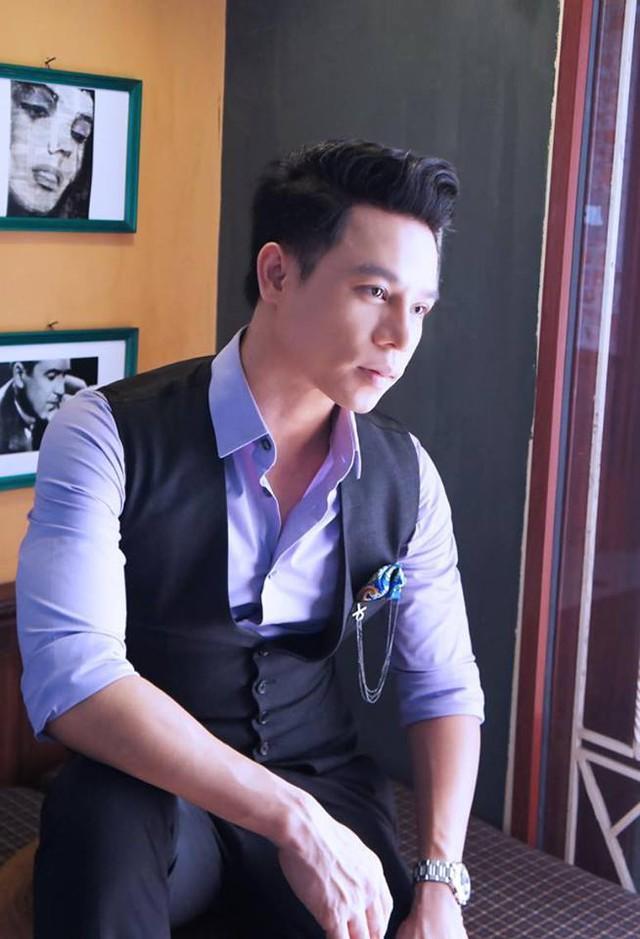 Ca sĩ Bảo Khánh