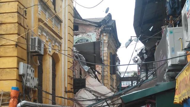 nhà cổ, Trần Hưng Đạo, sập