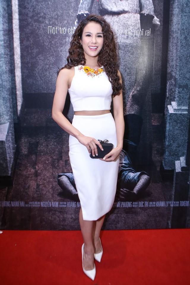 Diệp Lâm Anh vào vai Lan, em gái của nhân vật Huy do Hồ Vĩnh Khoa đảm nhận. Đây là vai diễn điện ảnh thứ 2 của người đẹp 26 tuổi sau Siêu nhân X.