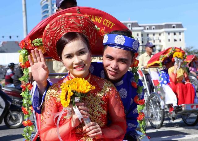 Hoạt động này không những chúc mừng hạnh phúc các cặp vợ chồng trẻ mà nhằm tuyên truyền rộng rãi trong công nhân lao động và nhân dân về thực hiện nếp sống văn minh trong việc cưới; đồng thời đẩy mạnh các hoạt động chăm lo đời sống vật chất, tinh thần cho công nhân...