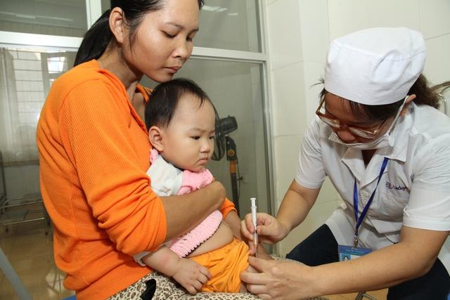 Việt Nam đã đạt được nhiều thành tựu trong công tác chăm sóc sức khỏe bà mẹ và trẻ em. Ảnh: Chí Cường