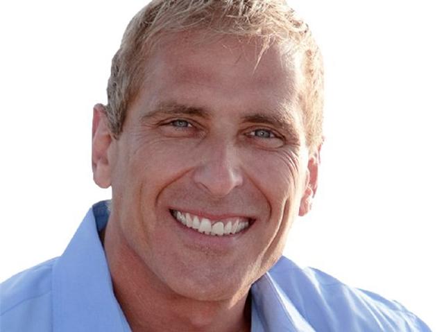 Dave Sandoval, triệu phú và là nhà sáng lập hãng Purium Health Products - Ảnh: Dave Sandoval