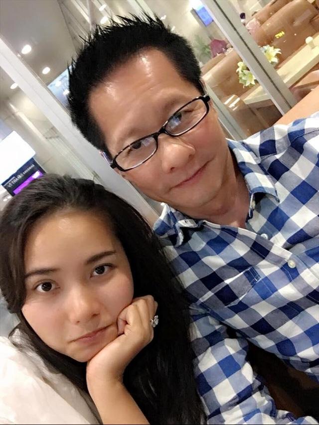 Đại gia Đức An và người mẫu Phan Như Thảo chia sẻ những khoảnh khắc riêng tư