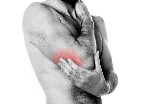 Các thành phần có trong đậu nành có thể giảm thiểu tình trạng viêm cơ khi tập luyện quá sức.