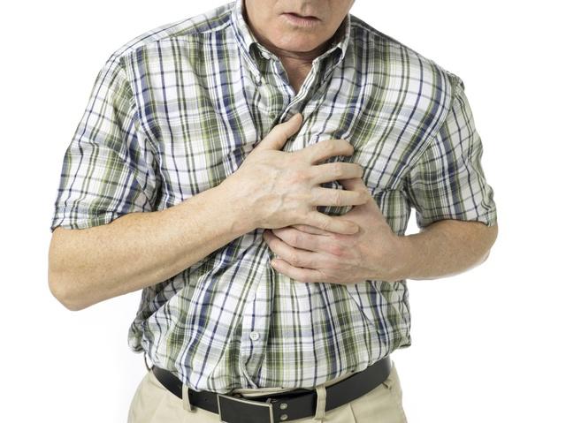 Axit béo có lợi từ đậu nành giúp ngăn chạn nguy cơ mắc bệnh tim mạch.
