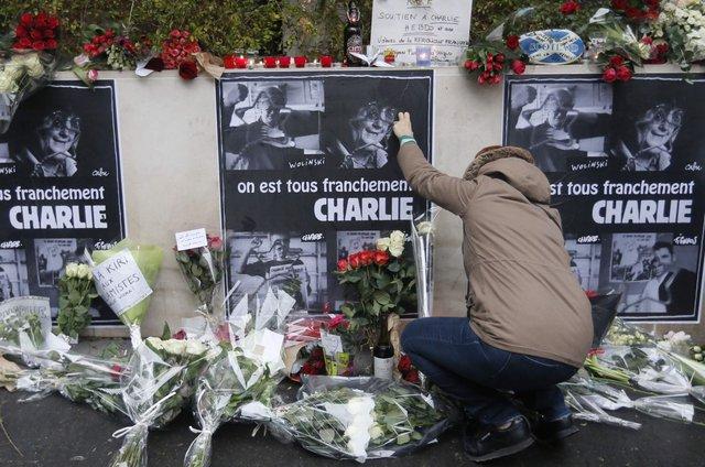 Tưởng niệm nạn nhân vụ thảm sát