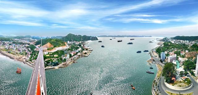 Hệ thống xử lý nước thải đạt chuẩn sẽ góp phần quan trọng bảo vệ môi trường Hạ Long. Ảnh minh họa: Báo Quảng Ninh