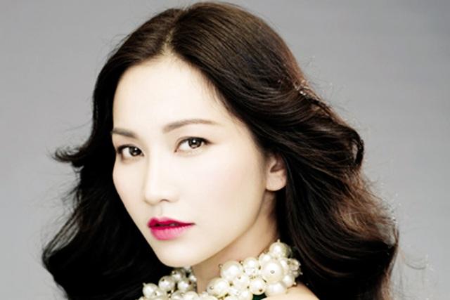 """Diễn viên Kim Hiền thừa nhận việc cô sửa mũi nhằm mục đích thay đổi """"tướng số"""". Ảnh: TL"""