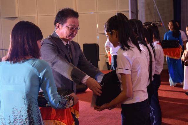 Ông Yamamoto Toshiro - Tổng Giám đốc Công ty Quadrille Việt Nam.