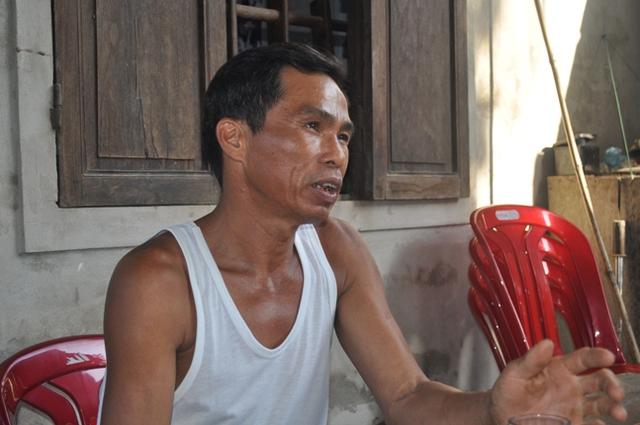Ông Nguyễn Văn Đồng: Cháu Trần Thị H ra nông nỗi như ngày hôm nay cũng là do hoàn cảnh xô đẩy
