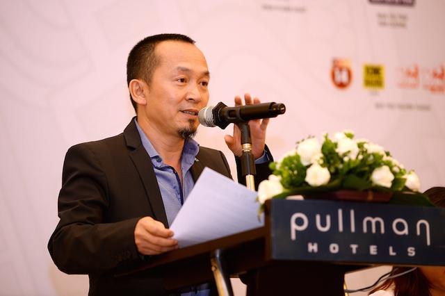 Tổng đạo diễn Nguyễn Quốc Trung cam kết với tất cả mọi người về một MMF quy mô hoành tráng hơn, chất lượng chuyên môn và tổ chức cao hơn, và đem lại cho mọi người một không gian thưởng thức nghệ thuật vui nhiều hơn và cởi mở hơn.