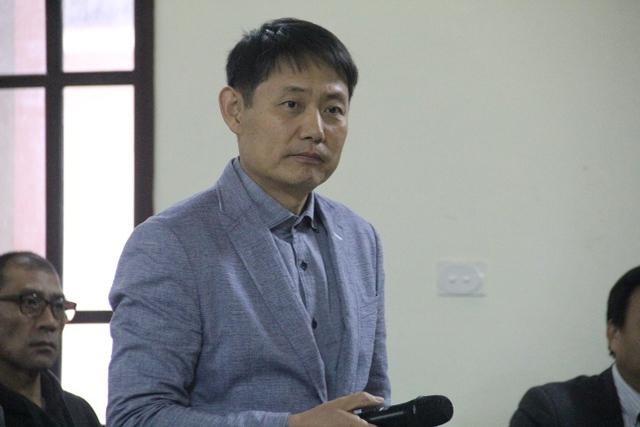 Đại diện công ty Samsung gửi lời xin lỗi tới gia đình các nạn nhân và hứa sẽ tạo mọi điều kiện để con em của các nạn nhân có thể vào làm việc trong công ty Samsung
