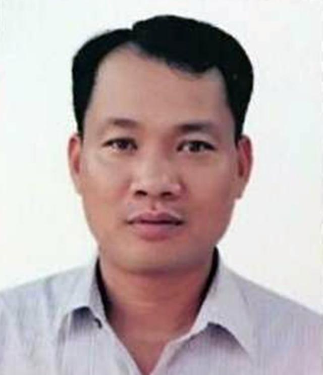 Lê Văn Thành đã giả cả chữ ký của người chết để ăn chặn tiền. Ảnh tư liệu