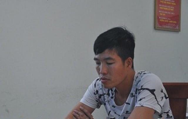 Đối tượng Nguyễn Văn Thắng. Ảnh: CAHD