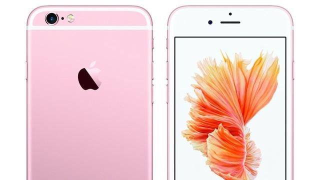 Nguồn tin từ Nhật Bản cho biết, iPhone 5SE sẽ ra màu hồng nhạt.
