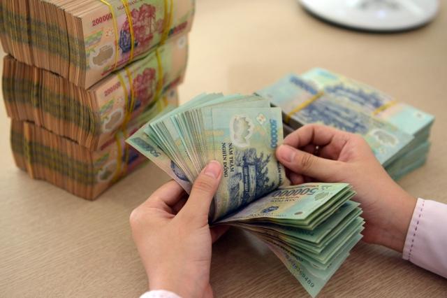 Thanh khoản cao, doanh số tăng gấp 2-3 lần nên nhiều doanh nghiệp bất động sản hứa hẹn thưởng Tết khủng. (Ảnh minh họa).