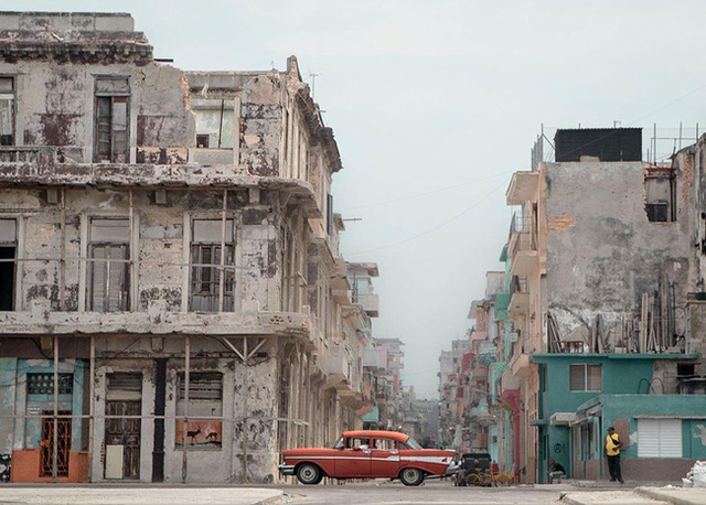 Havana - Cuba.