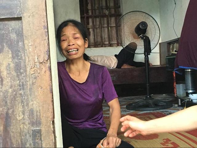 Vụ tai nạn thương tâm khiến làng quê nghèo rúng động