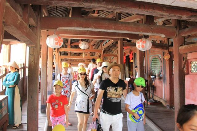 Hiện nay, chùa Cầu đã trở thành một biểu tượng văn hóa cho đô thị cổ Hội An, quần thể kiến trúc được UNESCO công nhận là di sản văn hóa thế giới