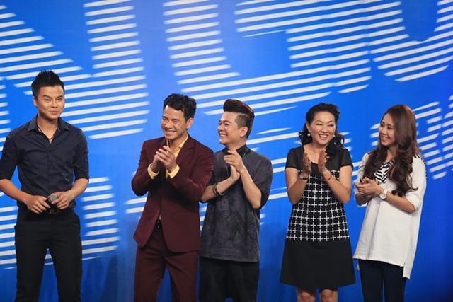 Các nghệ sĩ tham gia chương trình Ơn giời.