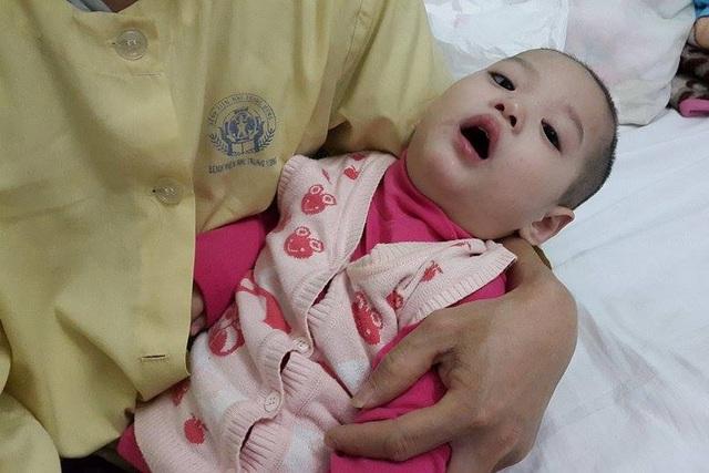 Cháu Dương đã qua đời vì bệnh quá nặng