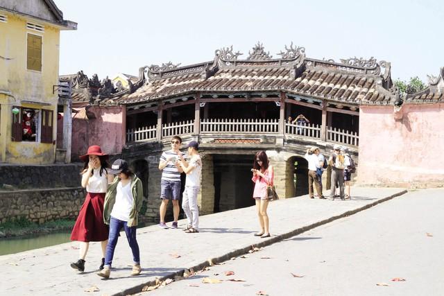 Chùa Cầu – biểu tượng và linh hồn phố cổ Hội An.