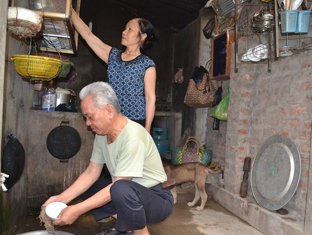 Cuộc sống giản dị, yên bình của vợ chồng người chỉ huy chiếc xe tăng 390 húc đổ cổng Dinh Độc Lập.