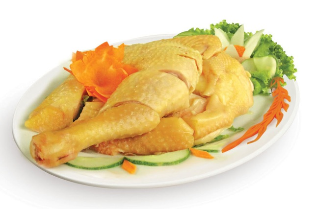 Theo các chuyên gia, đau răng, đau nhức xương vẫn có thể ăn được thịt gà. Ảnh minh họa